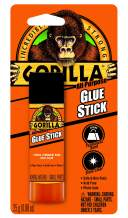 Gorilla All Purpose Glue Stick, 25 gram (Pack of 1) - 100997