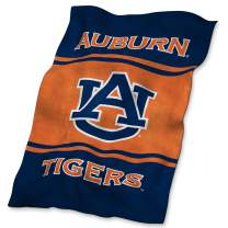 Logo Brands Officially Licensed NCAA Ultrasoft Blanket, One Size