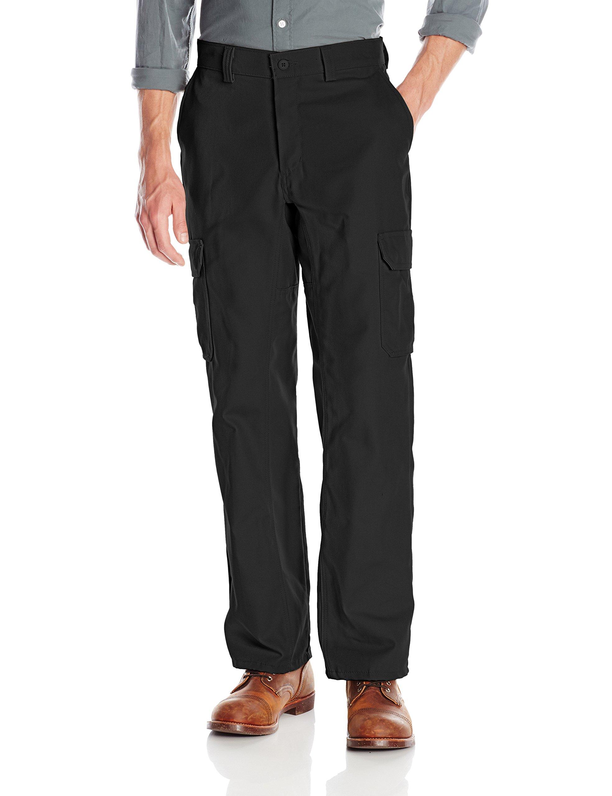 Wrangler Workwear Men's Functional Cargo Work Pant