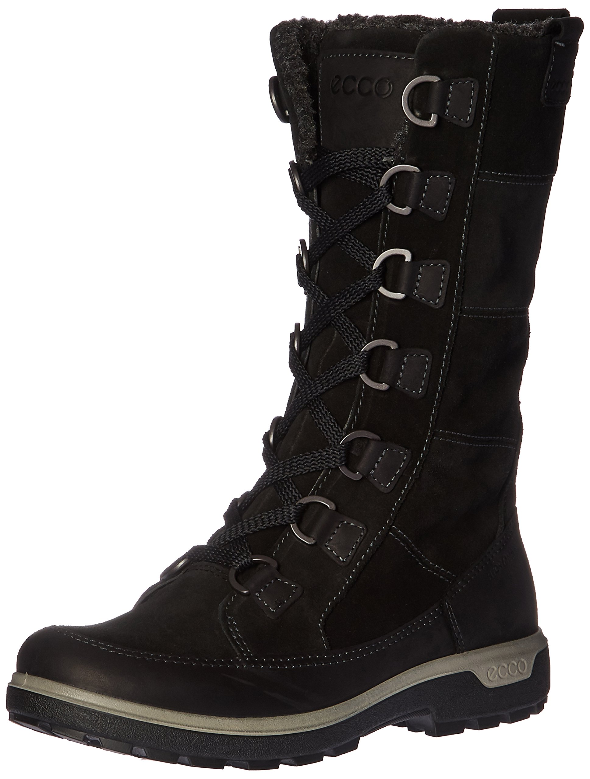 ECCO Women's Gora Tall Boot Hiking Inspired