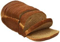 Rudi's Organic Honey Sweet Whole Wheat Bread, 22 Ounce (Frozen)