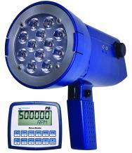 "Monarch Nova-Strobe PBL LED Portable Stroboscope, with NIST Certificate of Calibration, 9"" L x 3.66"" W x 3.56"" H"