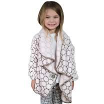Babymoon Cuddly Children's Wearable Blanket Car Seat Safety Blanket