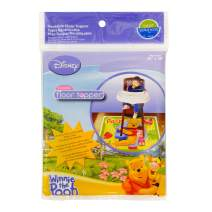 Neat Solutions Winnie the Pooh Disposable Floor Topper- 3 count