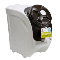 Gamma Vittles Vault Stackable Home Collection Containers