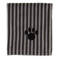 Bone Dry Embroidered Pet Towel