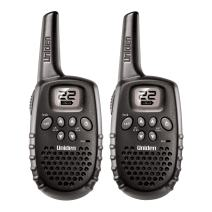 Uniden GMR1635-2 Up to 16-Mile Range, FRS Two-Way Radio Walkie Talkies, 22 Channels with Channel Scan, Battery Strength Meter, Roger Beep, (Discontinued by Manufacturer, Replaced by Uniden SX167-2C)
