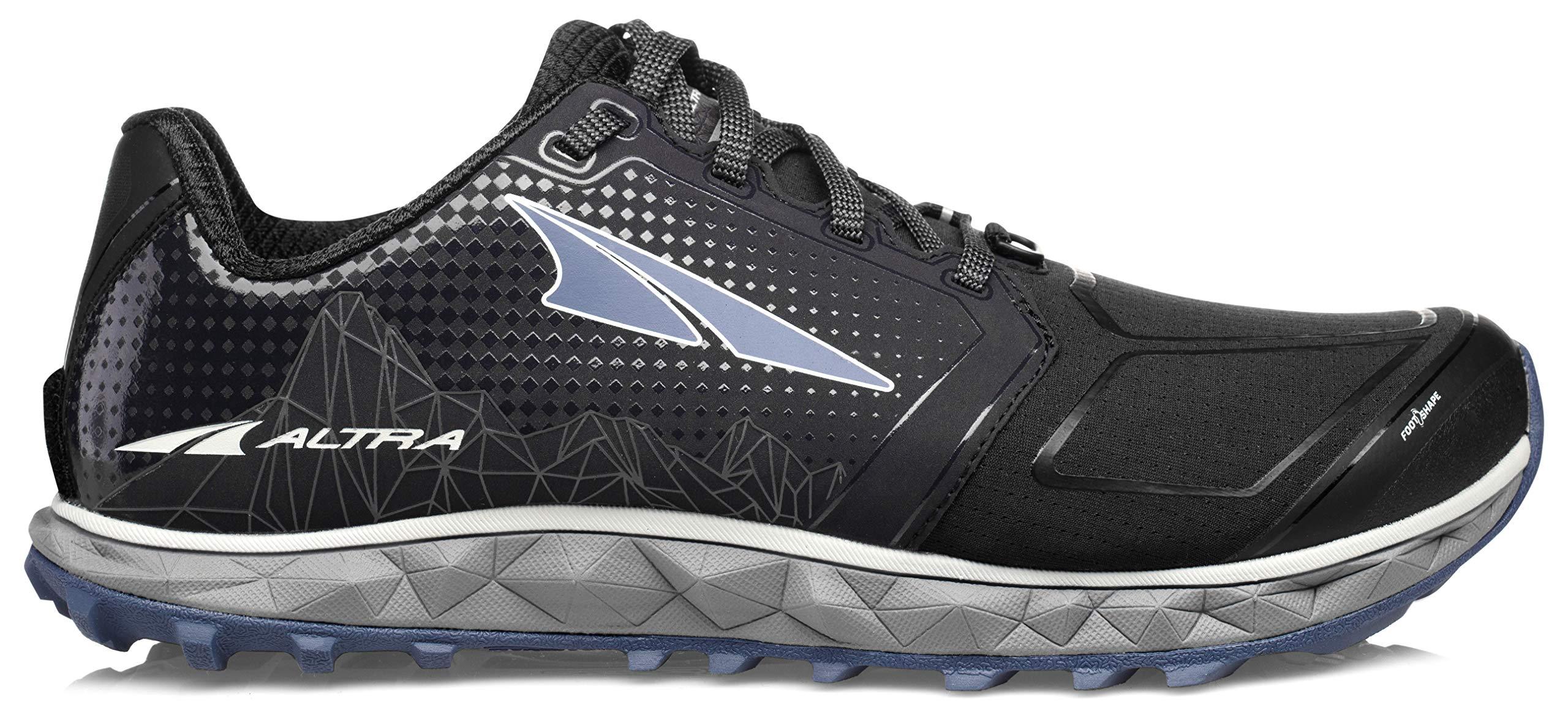 ALTRA Women's Superior 4 Trail Running Shoe