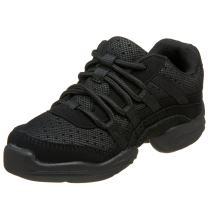 Capezio Little Kid Rockit DS24C Dance Sneaker