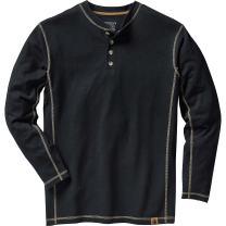 Legendary Whitetails Men's Maverick Slub Henley Shirt