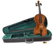 Windsor Full Size Violin Including Case MI-1006