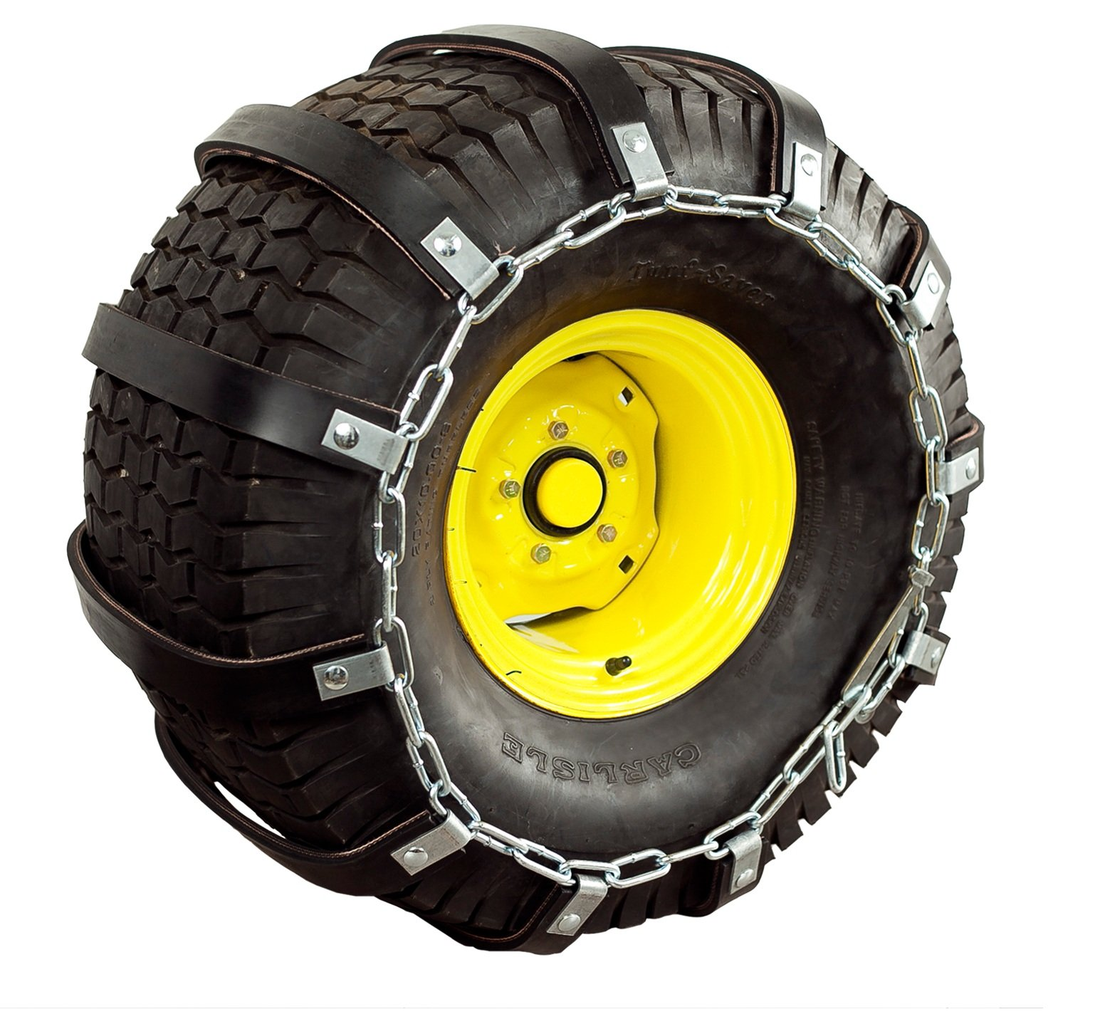 TerraGrips Tire Chains (20x9-8, 20x10-8 (Non Turf Saver/Master), 20x10x10) [ST90002]