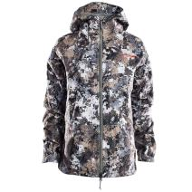 SITKA Gear Womens Downpour Jacket Optifade