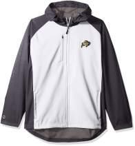 Ouray Sportswear NCAA Men's Raider Soft Shell Jacket