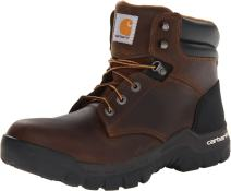 Carhartt Men's CMF6066 6 Inch Soft Toe Boot