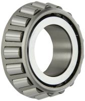 "Timken 28138 Tapered Roller Bearing, Single Cone, Standard Tolerance, Straight Bore, Steel, Inch, 1.3770"" ID, 0.8240"" Width"
