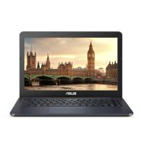 "ASUS L402WA-EH21 Thin and Light 14"" HD Laptop; AMD E2-6110 Quad Core 1.5GHz Processor,AMD Radeon R2 Graphics,4GB RAM,32GB eMMC Flash Storage,Windows 10 S with FREE 1yr Office 365 Subscription Included"