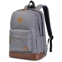 Ebox Travel Business-College Backpack Men Women Laptop Pocket Fits 15.6
