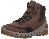 ECCO Men's High Rise Hiking Shoes, Brown