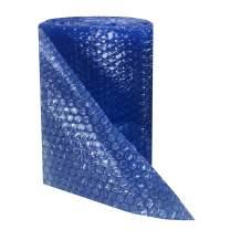 "Blue Bubble Small 3/16"" Wrap x 12"" Wide"
