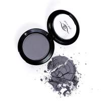 Eye Embrace Light Gray Eyebrow Powder/Hair Powder/Root Cover-Up: Warm Betty