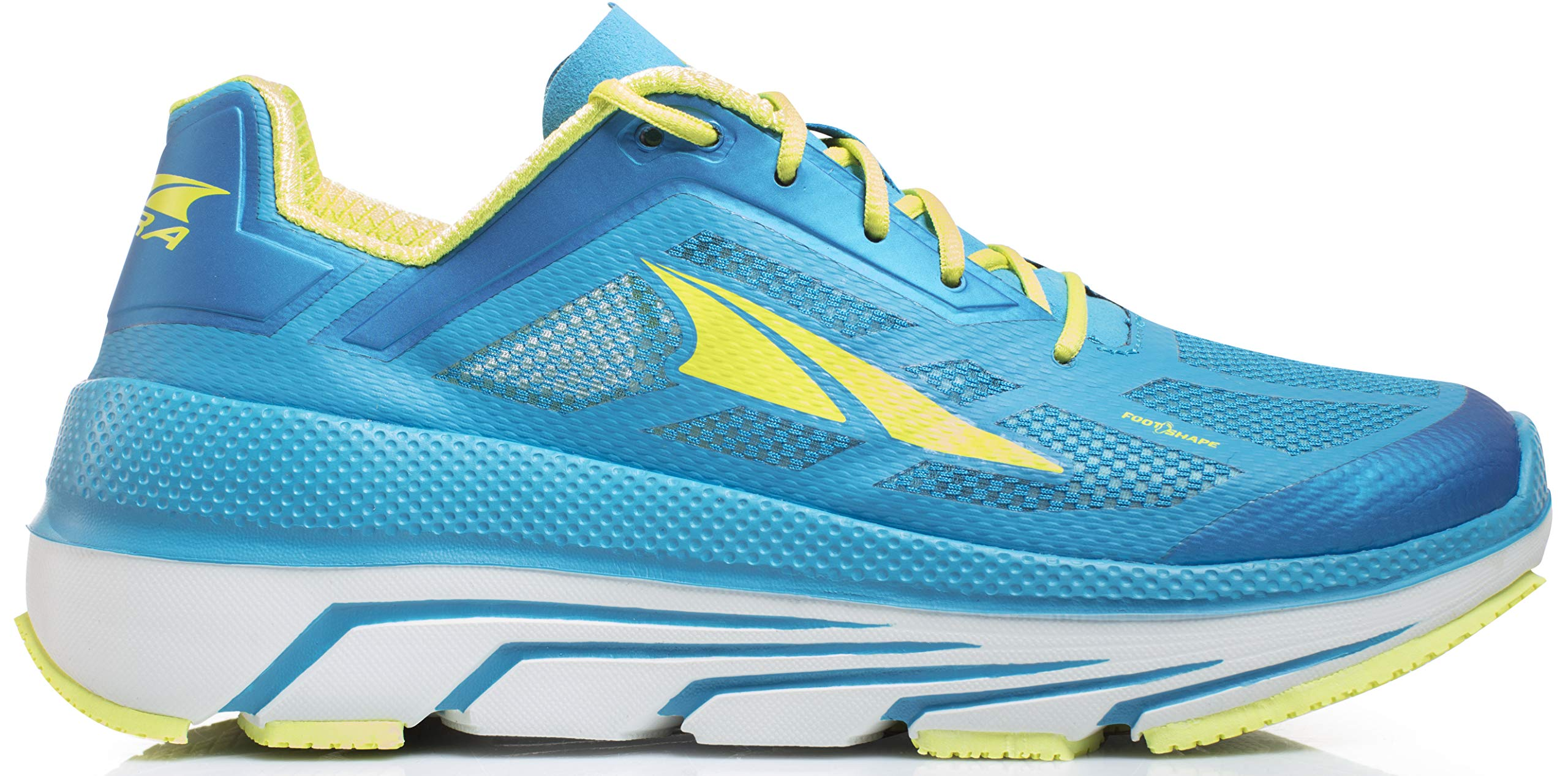 ALTRA Mens ALM1938F Duo 1.5 Road Running Shoe