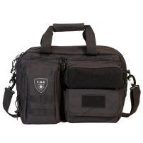 Tactical Baby Gear Deuce 2.0 Tactical Diaper Bag (Black)