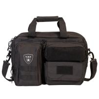 Tactical Baby Gear Deuce 2.0 Tactical Diaper Bag (Black)
