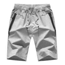 MO GOOD Mens Casual Shorts Workout Fashion Comfy Shorts Breathable Big and Tall Shorts