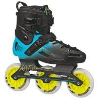 Roller Derby Elite Alpha 110mm 3-Wheel Inline Skate