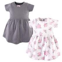 Hudson Baby Girl's Cotton Dresses