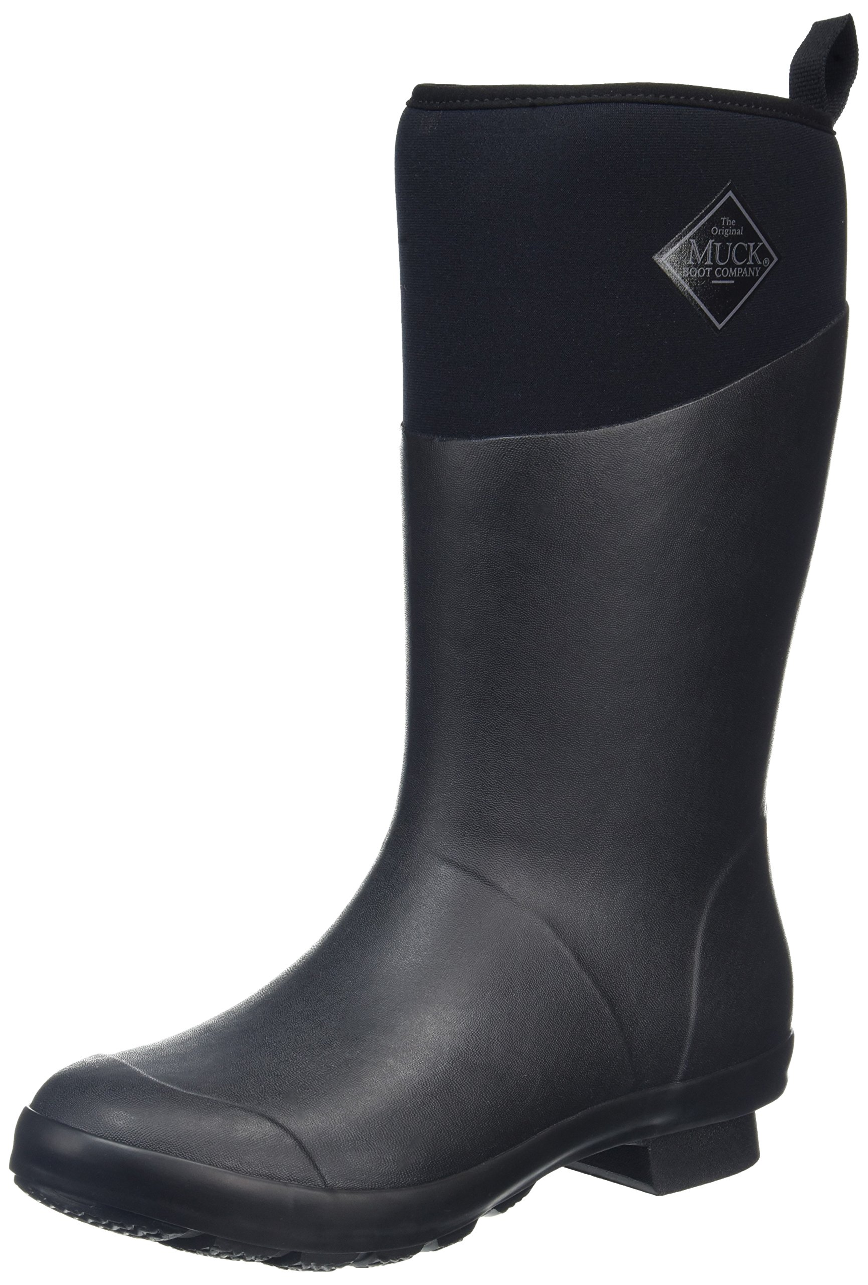 Muck Boot Women's Tremont Wellie Mid Snow Boot