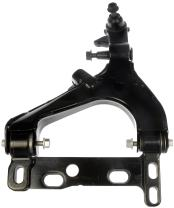 Dorman 521-031 Front Driver Side Lower Suspension Control Arm and Ball Joint Assembly for Select Models