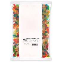 Albanese Candy, 12 Flavor Gummi Bear Cubs, 5-pound Bag