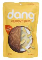 Dang Toasted Coconut Chips, Caramel Sea Salt, 3.17 Ounce