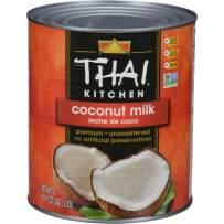 Thai Kitchen Coconut Milk, 96 Ounce