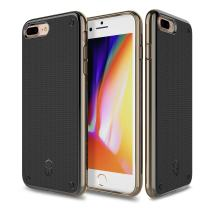 PATCHWORKS FlexGuard iPhone 7 Case Cover for iPhone 7 Case Protection Case Cover – Slim Fit Protective iPhone 7 Poron XRD Case Cover iPhone Case iPhone 7 Protective Case