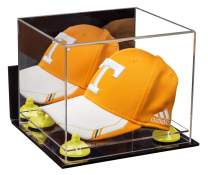 Better Display Cases Acrylic Baseball Hat or Cap Display Case