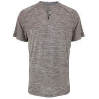 Men's T Shirts Dry Fit Workout Short Sleeve Athletic Sports Summer Tees