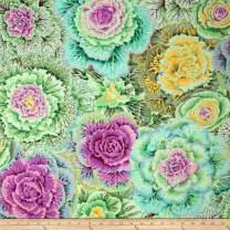 FreeSpirit Fabrics 0320195 Kaffe Fassett Brassica Moss Fabric by the Yard