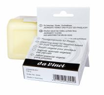 da Vinci Brush Soap Series 4033 - All Natural Brush Soap - Reconditions, Cleans & maintains The Brush Head