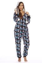 Just Love Adult Onesie Pajamas