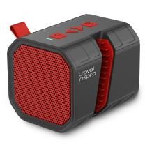travel inspira Portable Bluetooth Speaker, Mini Small Wireless Speaker with Built-in-Mic, Handsfree Call, AUX-in, TF Card and HD Sound