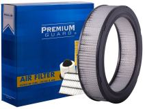 PG Air Filter PA3467 | Fits 1980-83 Dodge Challenger, 1980 Colt, 1979-82 D50, 1985-86 Power Ram 50, 1983-89 Ram 50, 1987 Land Rover Range Rover, 1987-88 Mazda B2600, 1983-89 Mitsubishi Mighty Max