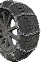TireChain.com 3210 P265/70R-16, 265/70-16 Cam Tire Chains w/Rubber Tensioners