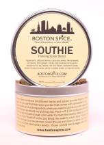 Boston Spice Southie South Boston Pickling Seasoning Blend Make Corned Beef Brisket New England Boiled Dinner Pickled Vegetables Pastrami Slow Cooker Stovetop (Approx. 1 Cup in Metal Tin)