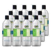 Zep Hand Sanitizer Gel Value Pack (Case of 12 Large 16.9 oz. 500ML Bottles) - FDA compliant - Made in USA. - Thick gel, great aroma