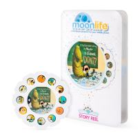 Moonlite – If You Ever Want to Bring an Alligator to School, Don't! Reel for Moonlite Story Projector