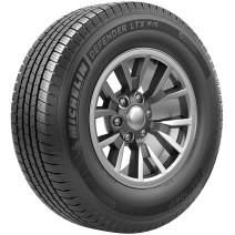 Michelin Defender LTX M/S All- Season Radial Tire-LT245/70R17/E 119/116R 119R