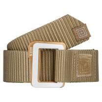 5.11 Tactical Men's 1.5-Inch Traverse Double Buckle Work Belt, Style 59510